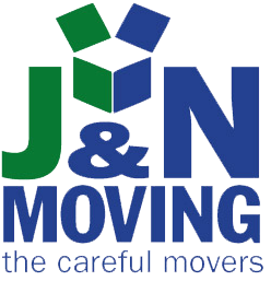 J AND N MOVING LLC